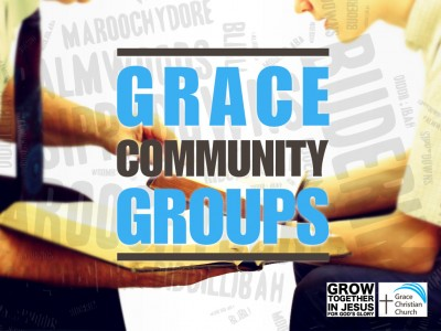 Grace Community Groups