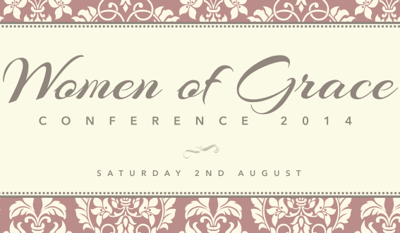Women of Grace 2014