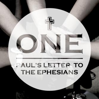 Ephesians (1-2015) album