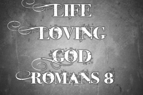 Life loving god