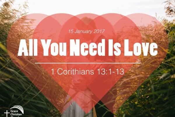 1 Cor 13 (2017)